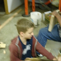 Carpentry Merit Badge Sessions - CIMG1155.JPG