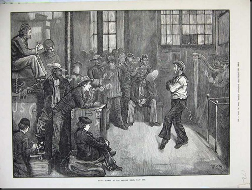 Sailors Room-1