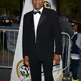 OIC - ENTSIMAGES.COM - Luther Blissett at the Professional Footballers' Association (PFA) Awards in London 26th April 2015  Photo Mobis Photos/OIC 0203 174 1069