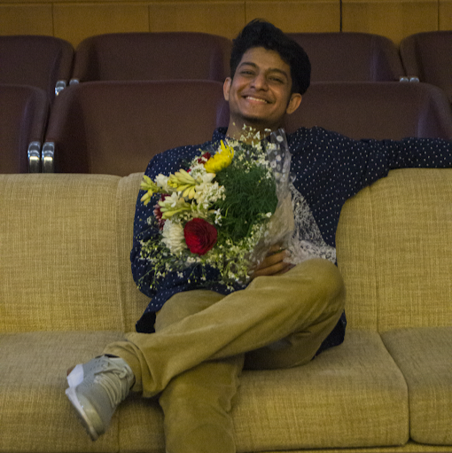 NiSuRo Productions India Nikhil Paleti review