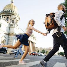 Svatební fotograf Sergey Kurzanov (kurzanov). Fotografie z 11.04.2019