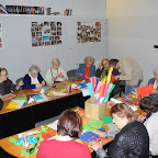2013-01-30 - spotkanie środowe - Karnawałowa pracownia