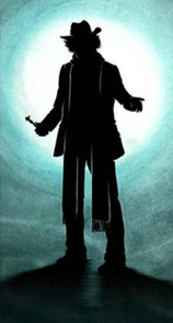 DoctorWho4-silhouette