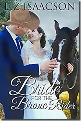 3 A Bride for the Bronc Rider
