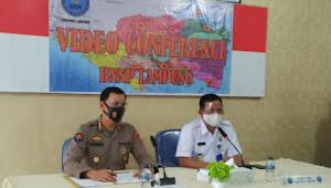 Edarkan Narkoba, Kepala Kampung di Lampung Tengah Diciduk BNN