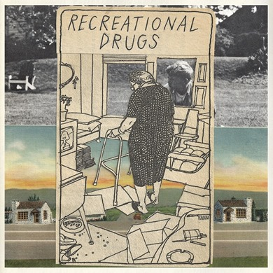 Recreational_Drugs_EP