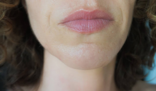 Baume Soin Velours Lèvres Autour du Bain