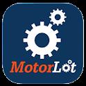 MotorLot VIN Scanner icon