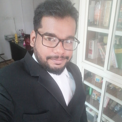 Arun S Nair