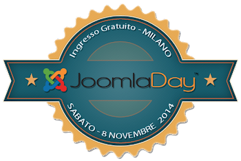 JoomlaDay 2014 Milano