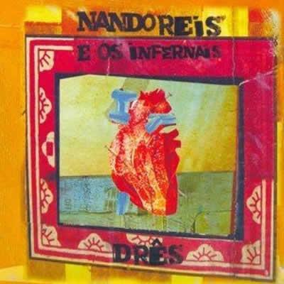 Nando Reis - Dres - Torrent