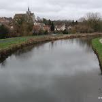 L'Ourcq à Mareuil
