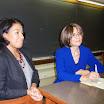 Clara Rodriguez, November 11, 2010