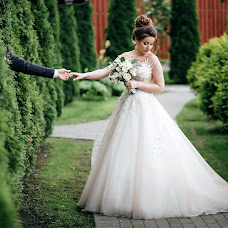 Wedding photographer Dmitriy Chulyaev (dvch). Photo of 05.10.2017