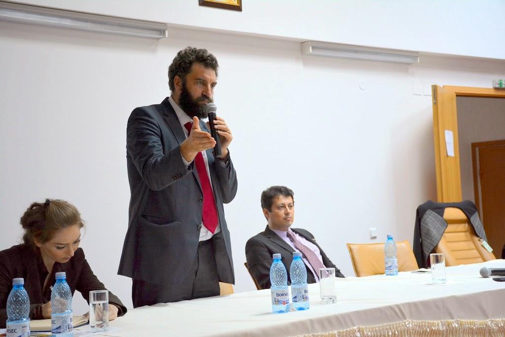 Intrunirea Nationala a Asociatiei Parinti pentru ora de Religie 2015