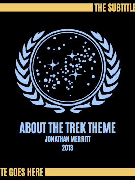 i have recently been working on a star trek / lcars theme for the, Presentation templates