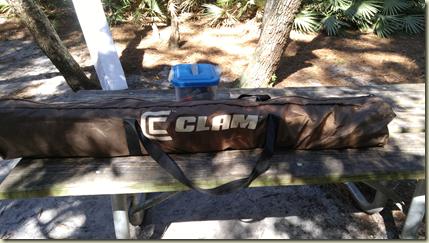 clam 4