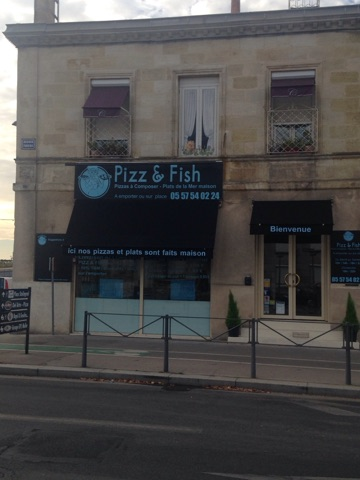Pizz & Fish