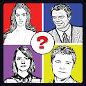 Celebrity Quiz Trivia icon