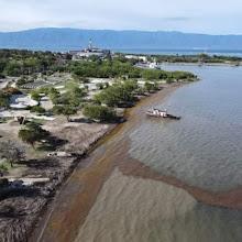 CAC agradece el gran apoyo al pueblo de Barahona por el retiro y limpieza de playa del malecón de la ciudad