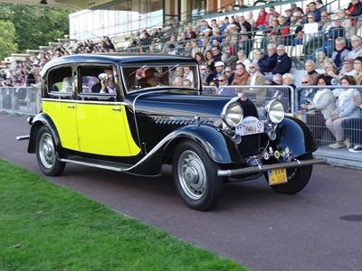 2016.10.02-078 16 Bugatti Type 49 1930