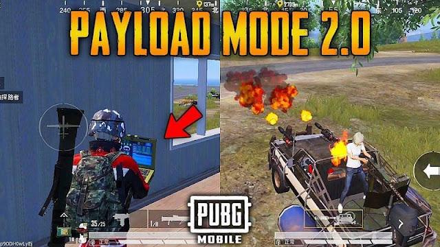 PUBG Mobile: Payload 2.0 modunun en iyi 5 özelliği