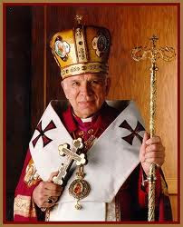 Bishop Andrew Pataki of Passaic NJ killed in car accident