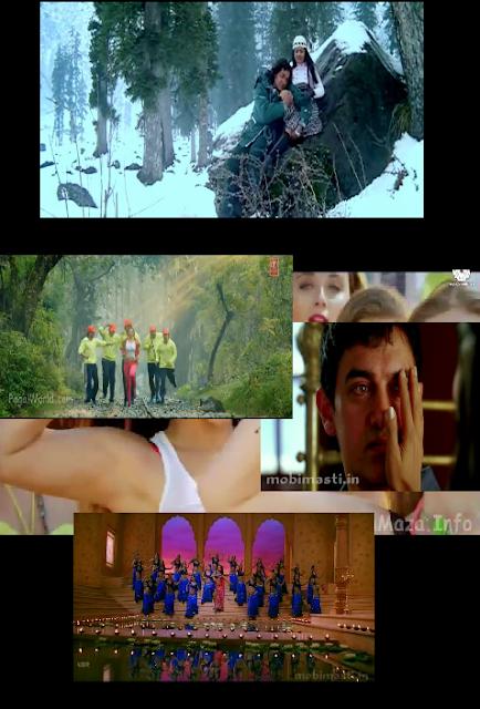 Ek Sath 5 Video Kaise Chalaye