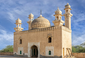 Abbasi Masjid