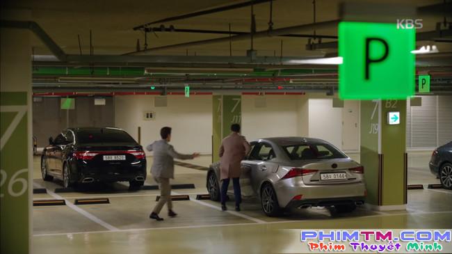 """""""Sếp Kim"""": Định chơi khăm, ai ngờ Nam Goong Min lại """"tự mình hại mình"""" - Ảnh 3."""
