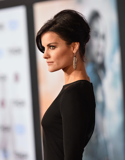 My Thor The Dark World Review & Red Carpet Experience: Jaimie Alexander #ThorDarkWorldEvent