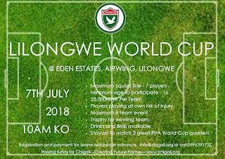 Lilongwe chat
