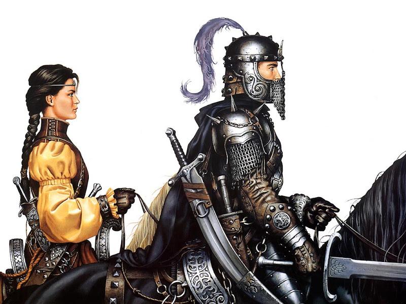 Sorrow Of Silent Guard, Warriors 2