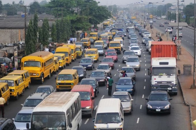 A MUST READ – The New Lagos State Traffic Laws And Penalties