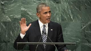 Syrie : À l'ONU, Barack Obama appelle à poursuivre le travail diplomatique