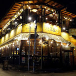 coolest izakaya-style restaurant I have seen so far in Seoul, Seoul Special City, South Korea