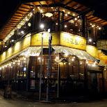 coolest izakaya-style restaurant I have seen so far in Seoul, Seoul Special City, South Korea