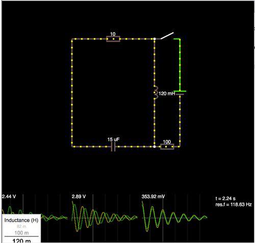Circuit sim 2