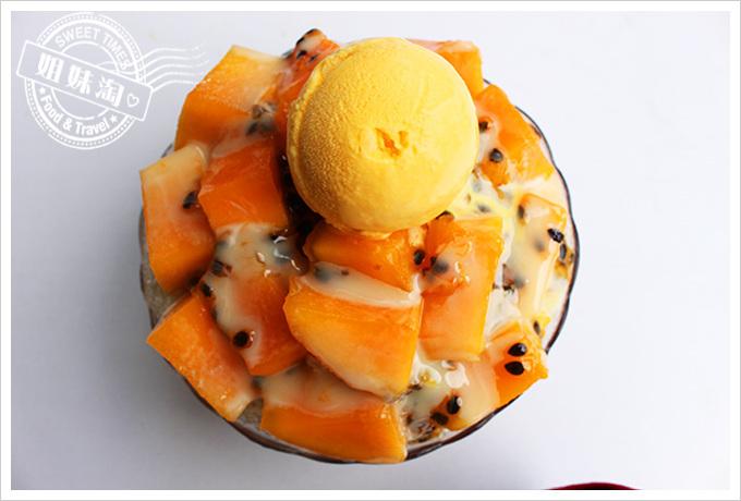 大碗公冰.甜品