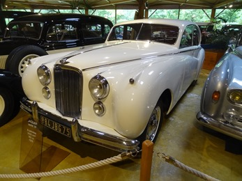 2018.07.02-118 Jaguar Mark VII 1955