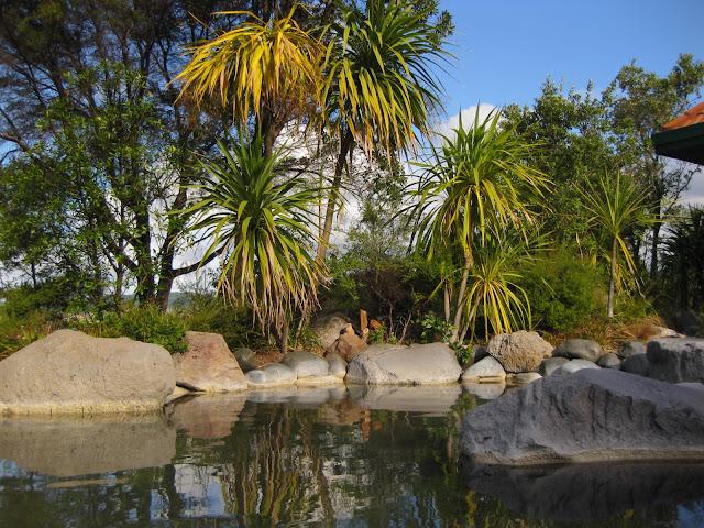 Polynesian Spa, Rotorua