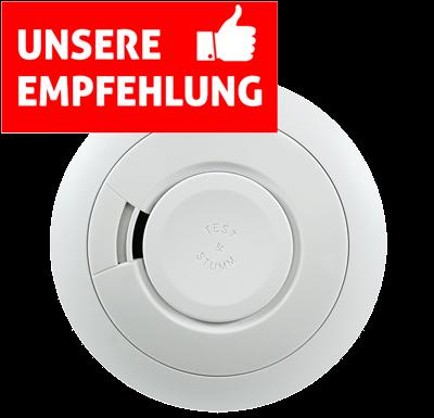 Ei650 Rauchwarnmelder Von Ei Electronics