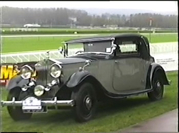 1998.10.04-014 Rolls-Royce coupé 20-25HP 1933