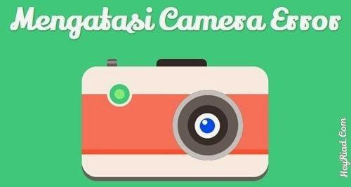 Memperbaiki kamera Smartphone yang datang 5 Cara Mengatasi Can't Connect To Camera Di Android (🔥UPDATED)