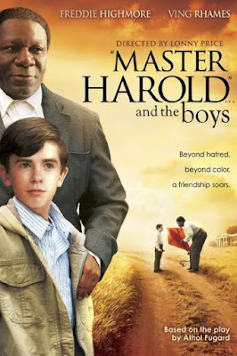 'Master Harold' ... And the Boys (2010) BluRay 720p HD Watch Online, Download Full Movie For Free
