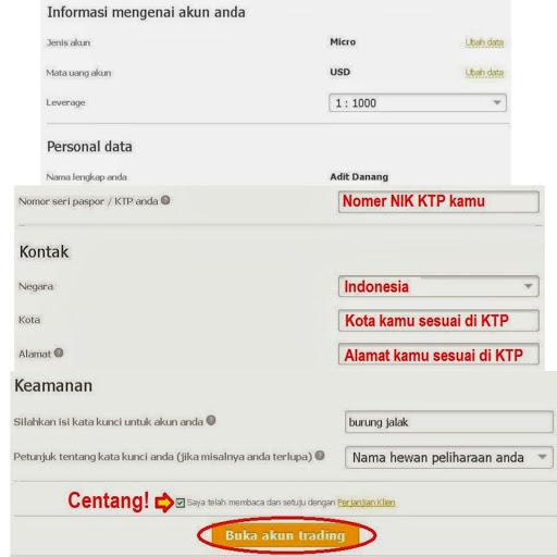 Lupa Password Akun Trading Fbs Unbrick Id