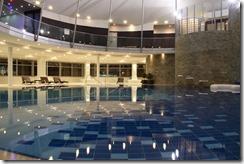 CroVis Grand Hotel Méridien Lav Spa