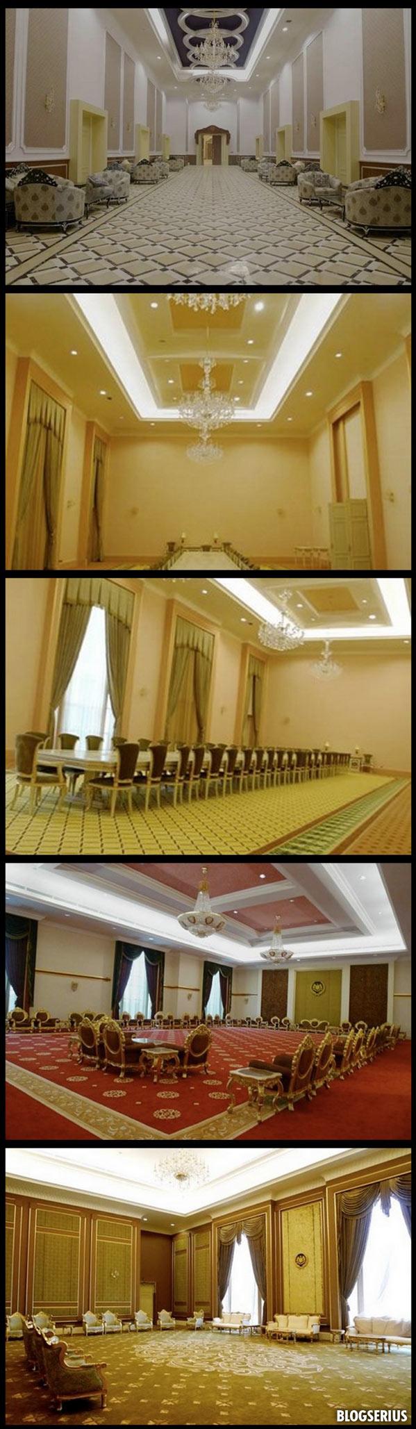 istana negara baru