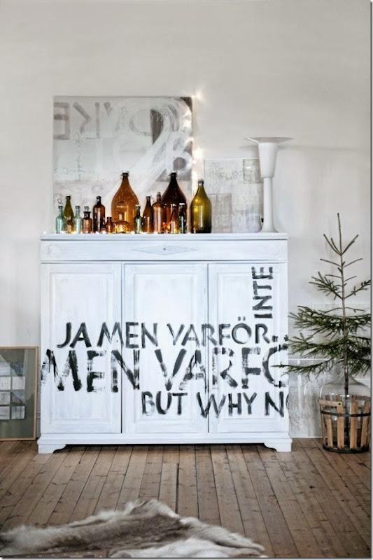 case e interni - stile scandinavo - moderno - bianco (6)