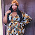 Everywhere STEW: Checkout Latasha Ngwube's Mouthwatering Look to Simi and Adekunle Gold's traditional wedding that Everyone is Talking about [Photos]